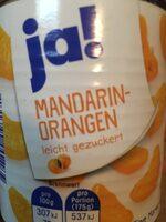 Mandarinen - Product - de