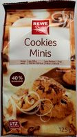 Cookies Minis - Product