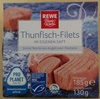 Thunfisch-Filets - Produit