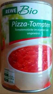 Pizza-Tomaten - Produit