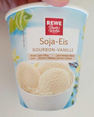 Soja Eis Rewe