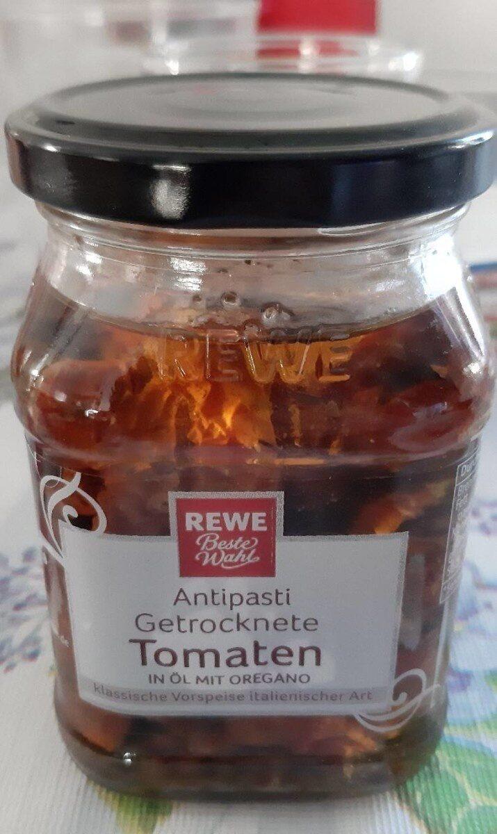 Antipasti Getrocknete Tomaten - Prodotto - de