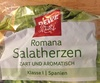 Romana Salatherzen - Produkt