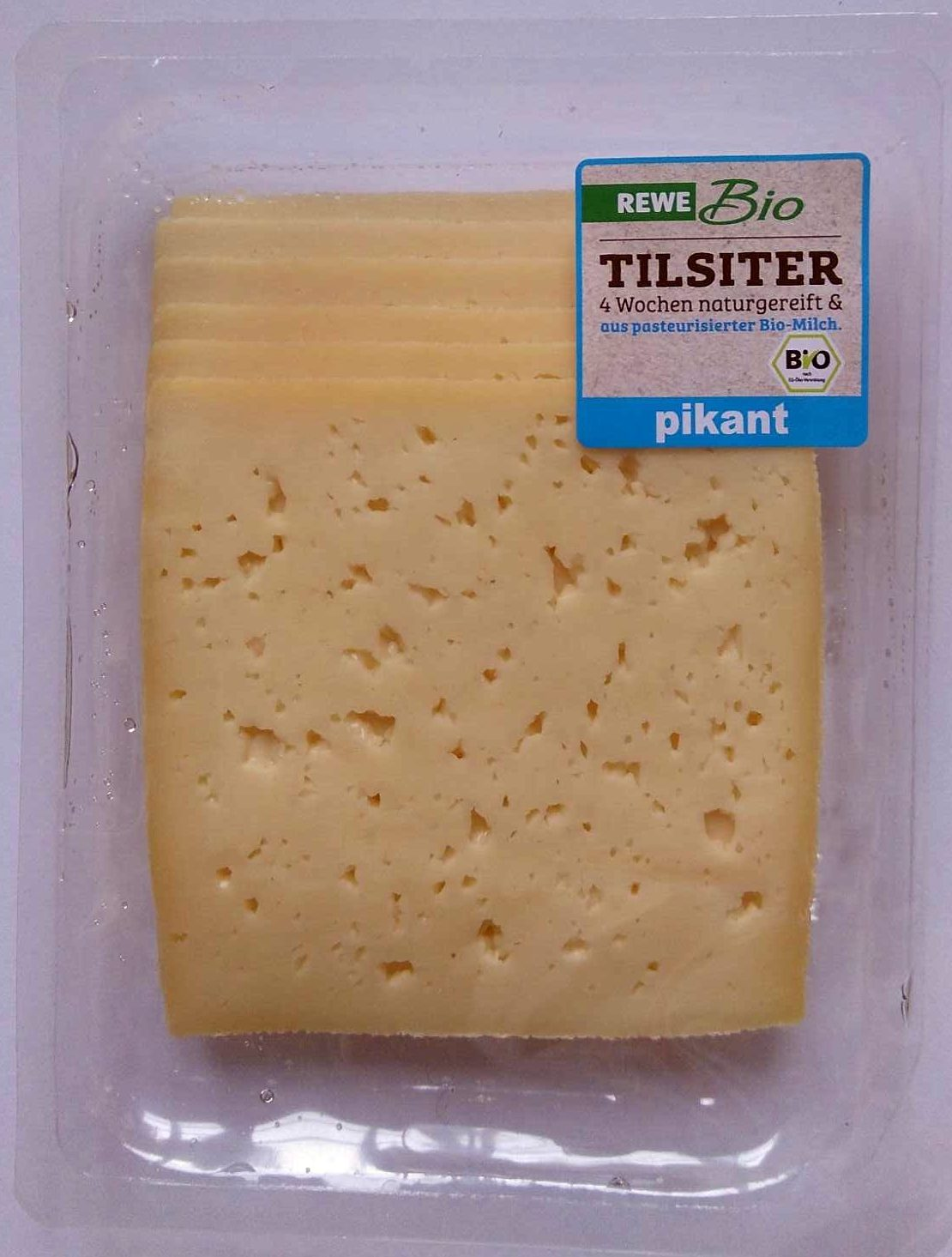 Tilsiter - Product