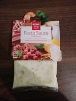 Pasta Sauce - Produkt