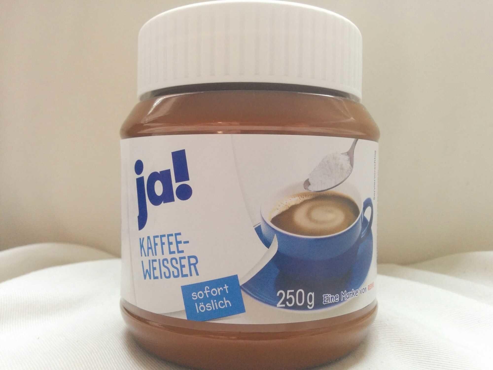 Kaffee-Weisser - Product - en