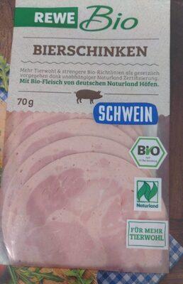 Bierschinken - Product - de