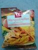 Mangostreifen getrocknet - Product