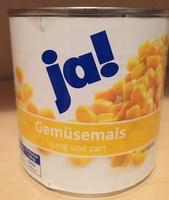 Gemüsemais - Produit - de