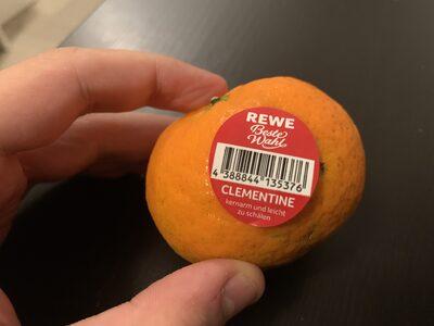 Clementine - Product - de
