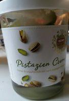 Pistazien Creme - Product