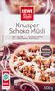 Knusper Schoko Müsli - Product