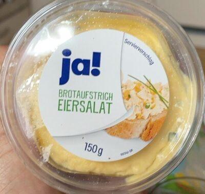 Eiersalat - Produkt - de