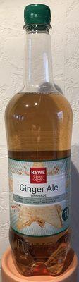 Ginger Ale - Product - de