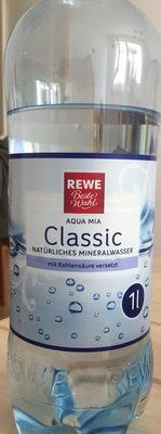 Aqua Mia Classic - Produit