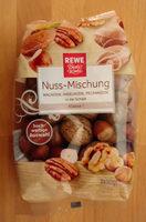 Nuss-Mischung - Product - de