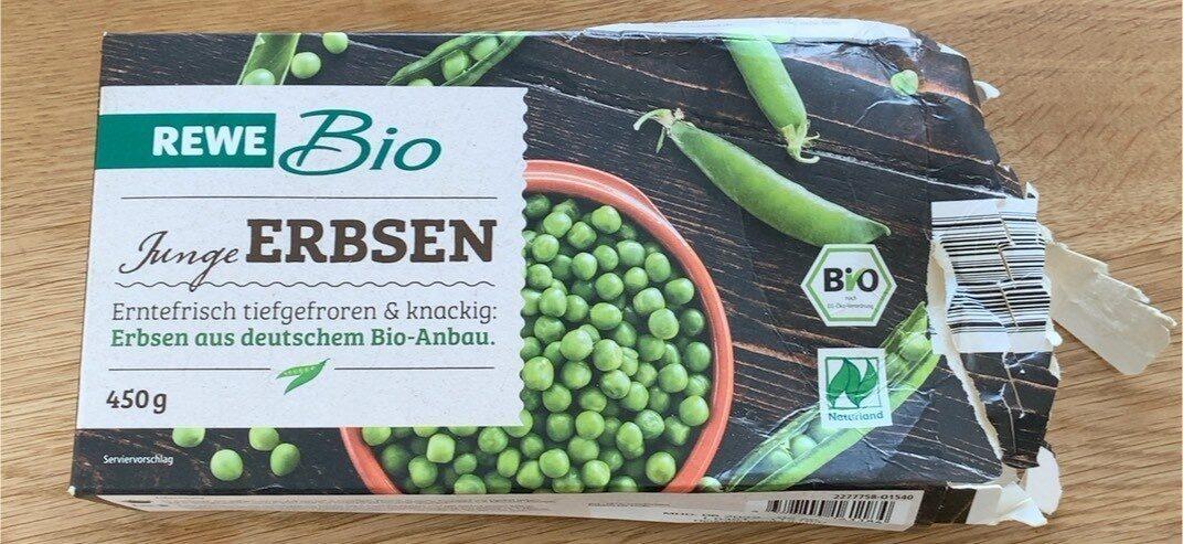 Erbsen - Produit - de