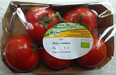 Bio-Rispentomaten - Produkt