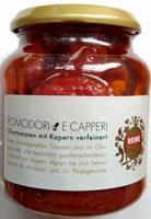 Pomodori e Capperi - Produkt