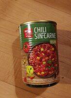 Chilli sin Carne - Produkt - de