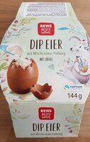 Dip  Eier - Prodotto - de