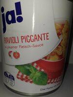 Ravioli Piccante - Product - de