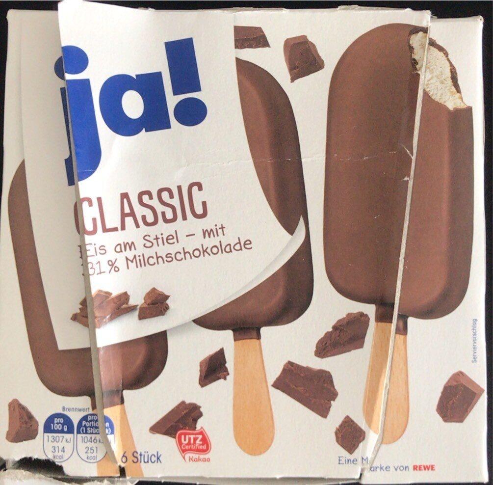 Classic Eis am Stiel - Produkt - de