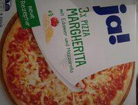 Ja! Pizza Margherita - Produkt