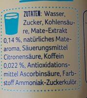 Lamate - Ingredients - de