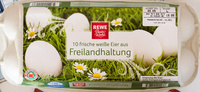 Eier aus Freilandhaltung - Produkt - de