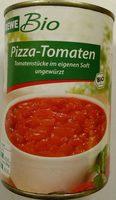 Pizza-Tomaten - Produkt - de