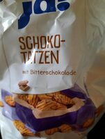 Schoko-Tatzen - Produkt - de