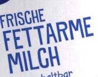 Ja! Frische Fettarme Milch 1,5% Fett 1L - Zutaten - de