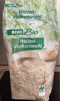 Weizen Vollkornnehl - Prodotto - en