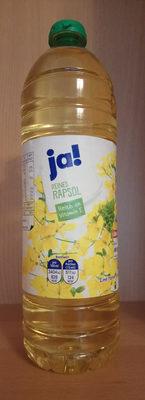 Reines Rapsöl - Produkt