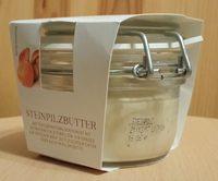 Steinpilzbutter - Produkt