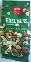 Edelnuss Mix - Produit