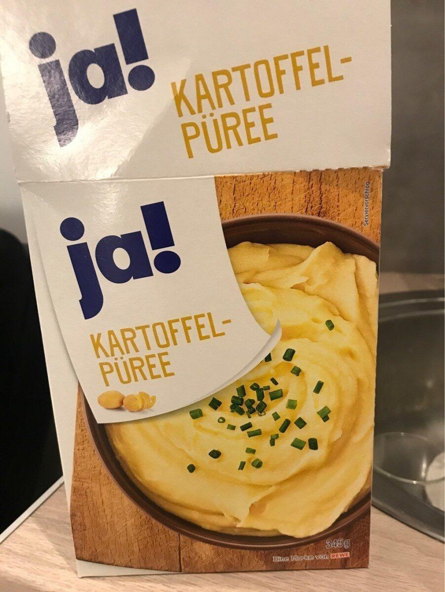 Kartoffel Purée - Product - de