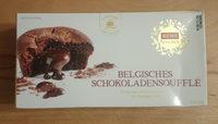 Belgisches Schokoladensoufflé - Produkt