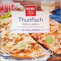 Thunfisch Pizza Classica - Product