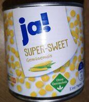 Super - sweet Gemüsemais - Product - de