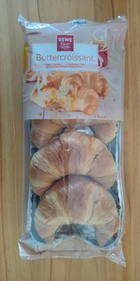 Buttercroissant - Product - de