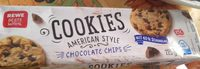 Cookies American style Chocolate Chips - Produit - fr