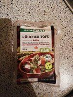 Räucher-tofu - Product