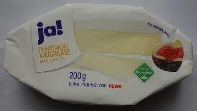 Französischer Weichkäse - Product - de
