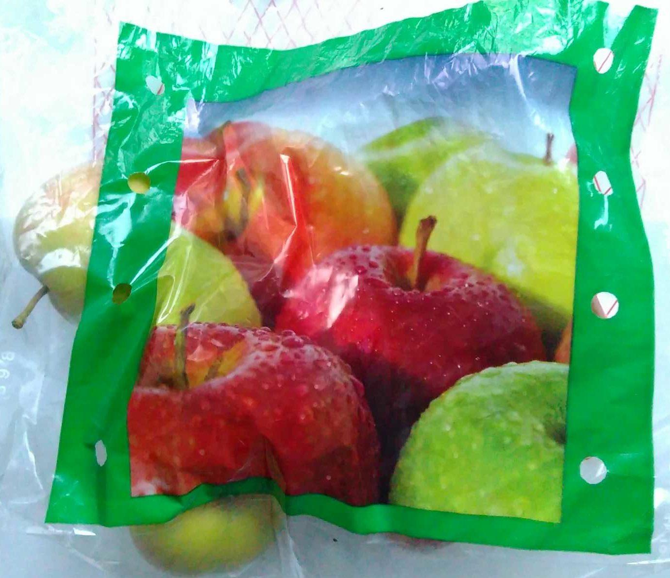 Bio-Äpfel Holsteiner Cox - Produit