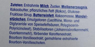 JA! Mini Classic-Mix 12 Stück - Ingredients - de