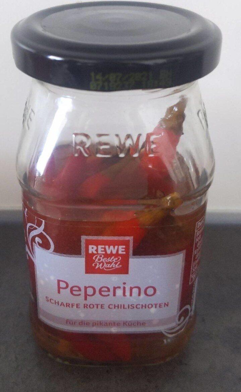 Peperino - Produit - de