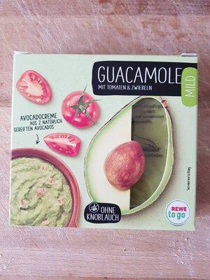 Guacamole - Produit - es