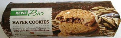 Hafer Cookies - Produkt